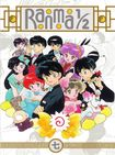 Ranma 1/2: Tv Series Set 7 (dvd) 28267152