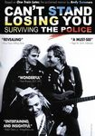 Can't Stand Losing You: Surviving The Police (dvd) 28269537