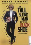 The Tall Blond Man With One Black Shoe (dvd) 28269946
