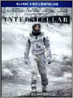Interstellar (Blu-ray Disc) (3 Disc) (Ultraviolet Digital Copy) 2014