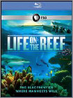 Life On The Reef (blu-ray Disc) 28320332