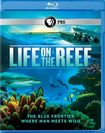 Life On The Reef [blu-ray] 28320332