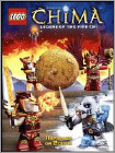 Lego: Legends Of Chima - Legend Of The Fire Chi (DVD)
