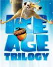 Ice Age Trilogy [blu-ray] 2833008