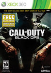Call of Duty: Black Ops with First Strike Content Pack - Xbox 360