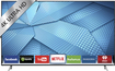 "VIZIO - M-Series - 55"" Class (55"" Diag.) - LED - 2160p - Smart - 4K Ultra HD TV - Metallic Gray"