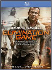 Elimination Game (Blu-ray Disc) 2014