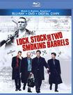 Lock, Stock And Two Smoking Barrels [2 Discs] [with Tech Support For Dummies Trial] [blu-ray/dvd] 2833305