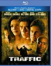 Traffic [2 Discs] [with Tech Support For Dummies Trial] [blu-ray/dvd] 2833614