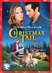 A Christmas Tail (dvd) 28341159