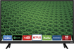 "VIZIO - 32"" Class (31.5"" Diag.) - LED - 1080p - Smart - HDTV - Black"