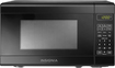 Insignia™ - 0.7 Cu. Ft. Compact Microwave - Black