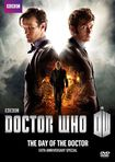 Doctor Who: The Day Of The Doctor (dvd) 2836023
