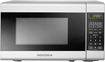 Insignia™ - 0.7 Cu. Ft. Compact Microwave - White