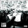 I Am [PA] - CD