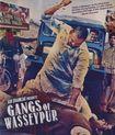 Gangs Of Wasseypur [2 Discs] [blu-ray] 28417206