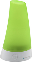 Pure Guardian - Spa Ultrasonic Aromatherapy Oil Diffuser - Spring Green