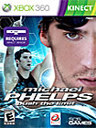 Michael Phelps: Push the Limit - Xbox 360