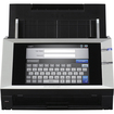 Fujitsu - ScanSnap N1800 Color Network Scanner
