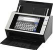 Fujitsu - ScanSnap N1800 Color Network Scanner - Multi