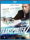 Transporter 2 (Blu-ray Disc) 2005