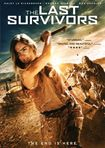 The Last Survivors (dvd) 28443289
