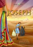 Joseph: Beloved Son - Rejected Slave - Exalted Ruler (dvd) 28460376