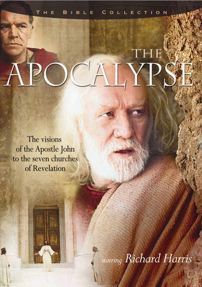 The Apocalypse (dvd) 28460409