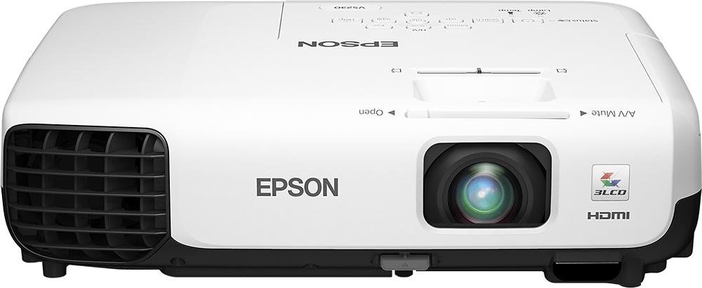 Epson - VS230 SVGA 3LCD Projector