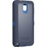 OtterBox - Defender Case for Samsung® Galaxy® Note 3 - Admiral Blue, Ocean Blue (660543026549)