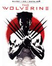 The Wolverine [2 Discs] [includes Digital Copy] [with Movie Cash] [blu-ray/dvd] 2847275