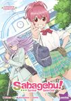 Sabagebu!: Survival Game Club - Complete Collection [3 Discs] (dvd) 28489608