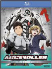 Argevollen Collection 1 (blu-ray Disc) 28489735