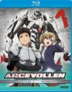 Argevollen: Collection 1 [blu-ray] 28489735
