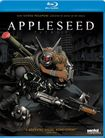 Appleseed [2 Discs] [blu-ray/dvd] 28489744