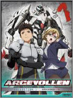 Argevollen Collection 1 (dvd) (2 Disc) 28489753