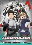 Argevollen: Collection 1 [2 Discs] (dvd) 28489753