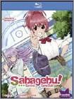 Sabagebu Survival Game Club (blu-ray Disc) 28489899