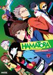 Hamatora: The Animation - Complete Collection [3 Discs] (dvd) 28489908