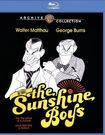 The Sunshine Boys [blu-ray] 28492206