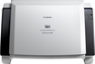 Canon - imageFORMULA ScanFront 300 Network Document Scanner - Gray