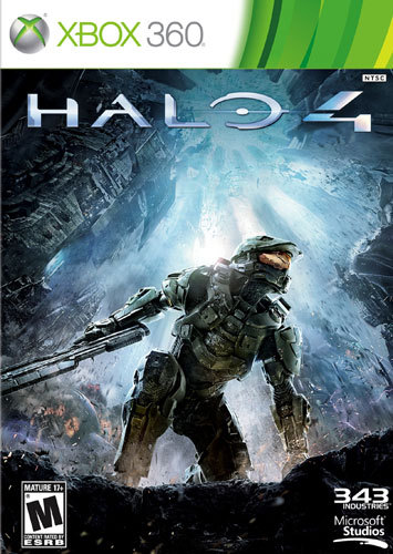 Halo 4 Deal