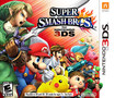 Super Smash Bros. - PRE-OWNED - Nintendo 3DS