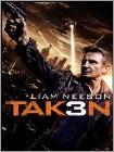 Taken 3 (DVD) 2015