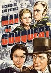Man Of Conquest (dvd) 28572205