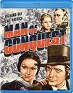 Man Of Conquest [blu-ray] 28572214