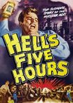 Hell's Five Hour [dvd] [english] [1958] 28573318