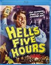 Hell's Five Hour [blu-ray] [1958] 28573327