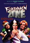 Forbidden Zone [original Soundtrack] [cd] 28608906