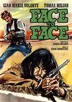 Face To Face (dvd) 28609407